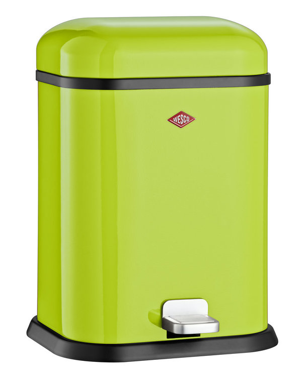 Wesco Single Boy limegreen 132212-20